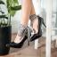 Preorder รองเท้าแฟชั่น สไตล์เกาหลี 34-43 รหัส 9DA-01591 thumbnail 1