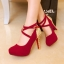 Preorder รองเท้าแฟชั่น สไตล์ เกาหลี 32-43 รหัส 55-0066 thumbnail 1