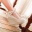 Preorder รองเท้าแฟชั่น สไตล์เกาหลี 33-43 รหัส 55-5114 thumbnail 1