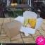 กล่องบะหมี่ เคลือบ OPP กันไข ขนาด 5.5 x 8.0 x 10.0 ซม. (บรรจุ 100 กล่องต่อลัง) thumbnail 1