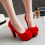 Preorder รองเท้าแฟชั่น สไตล์ เกาหลี 33-43 รหัส 9DA-6067 thumbnail 1