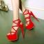 Preorder รองเท้าแฟชั่น สไตล์เกาหลี 31-43 รหัส 9DA-8272 thumbnail 1
