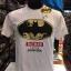 แบทแมน สีขาว (Batman white yellow logo CRUSADER) thumbnail 1