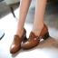 Preorder รองเท้าแฟชั่น สไตล์ เกาหลี 31-47 รหัส 9DA-9803 thumbnail 1