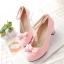 Preorder รองเท้าแฟชั่น สไตล์ เกาหลี 31-43 รหัส 9DA-1486 thumbnail 1
