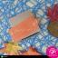 ป้ายTAG กระดาษคร๊าฟ สีส้ม ขนาด 3.6x7.3 ซม. (บรรจุแพ็คละ 50 ชิ้น) thumbnail 1