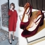 Preorder รองเท้าแฟชั่น สไตล์เกาหลี 33-43 รหัส 9DA-1682 thumbnail 1
