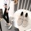 Preorder รองเท้าแฟชั่น สไตล์ เกาหลี 31-43 รหัส 9DA-6773 thumbnail 1