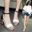 Preorder รองเท้าแฟชั่น สไตล์ เกาหลี 33-42 รหัส 9DA-3176 thumbnail 1