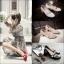 Preorder รองเท้าแฟชั่น สไตล์เกาหลี 32-43 รหัส 9DA-6696 thumbnail 1