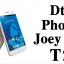 ฟิล์มกระจก Dtac Phone Joey Fi T2/V816W thumbnail 2
