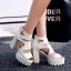 Preorder รองเท้าแฟชั่น สไตล์ เกาหลี 32-43 รหัส 55-7268 thumbnail 1