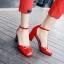 Preorder รองเท้าแฟชั่น สไตล์ เกาหลี 32-43 รหัส 55-8594 thumbnail 1