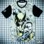 วูฟเวอรีน สีขาว (Wolverine white) thumbnail 1