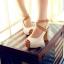 Preorder รองเท้าแฟชั่น สไตล์ เกาหลี 32-43 รหัส 9DA-4203 thumbnail 1