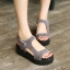 Preorder รองเท้าแฟชั่น สไตล์เกาหลี 30-44 รหัส 9DA-2349 thumbnail 3