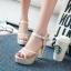 Preorder รองเท้าแฟชั่น สไตล์เกาหลี 32-43 รหัส 9DA-7925 thumbnail 1