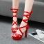 Preorder รองเท้าแฟชั่น 32-43 รหัส N5-6484 thumbnail 1