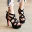 Preorder รองเท้าแฟชั่น สไตล์เกาหลี 34-43 รหัส 9DA-4669 thumbnail 1