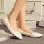 Preorder รองเท้าส้นเตี้ย 30-50 รหัส 9DA-6698 thumbnail 2