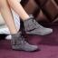 Preorder รองเท้าแฟชั่น สไตล์ เกาหลี 31-48 รหัส 9DA-8553 thumbnail 1