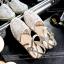 Preorder รองเท้าแฟชั่น สไตล์เกาหลี 35-39 รหัส 9DA-7344 thumbnail 1