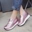 Preorder รองเท้าแฟชั่น สไตล์เกาหลี 31-43 รหัส 9DA-6956 thumbnail 1