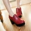 Preorder รองเท้าแฟชั่น สไตล์เกาหลี 34-43 รหัส 9DA-7827 thumbnail 2