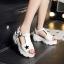 Preorder รองเท้าแฟชั่น สไตล์เกาหลี 34-39 รหัส 9DA-8028 thumbnail 1
