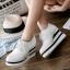 Preorder รองเท้าแฟชั่น สไตล์ เกาหลี 33-42 รหัส 9DA-29376 thumbnail 1