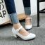 Preorder รองเท้าแฟชั่น สไตล์เกาหลี 34-43 รหัส 9DA-27765 thumbnail 1