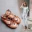 Preorder รองเท้าแฟชั่น สไตล์เกาหลี 34-42 รหัส 914-1950 thumbnail 1