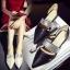 Preorder รองเท้าแฟชั่น สไตล์ เกาหลี 32-43 รหัส 9DA-93358 thumbnail 1
