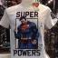 ซุปเปอร์แมน สีขาว (Superman stand powers) thumbnail 1