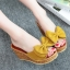 Preorder รองเท้าแฟชั่น รองเท้าเปิดส้น 34-39 รหัส 9DA-4749 thumbnail 1