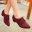 Preorder รองเท้าแฟชั่น สไตล์เกาหลี 32-43 รหัส 9DA-99568 thumbnail 1