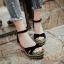 Preorder รองเท้าแฟชั่น สไตล์เกาหลี 32-43 รหัส 9DA-9518 thumbnail 1