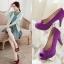 Preorder รองเท้าแฟชั่น สไตล์ เกาหลี 33-43 รหัส 9DA-5117 thumbnail 1