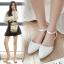 Preorder รองเท้าแฟชั่น สไตล์เกาหลี 31-43 รหัส 9DA-4471 thumbnail 1