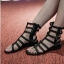Preorder รองเท้าแฟชั่น สไตล์ เกาหลี 33-42 รหัส 9DA-0033 thumbnail 1