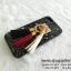 เคส iPhone 6/6s Plus แหวนพู่ สีดำ thumbnail 1