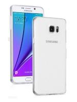 เคส Samsung Galaxy Note 5 สีใส Hoco TPU
