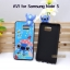 เคสซิลิโคน Samsung Galaxy Note 5 ลายการ์ตูนเกาะ thumbnail 1