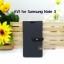 เคส Samsung Galaxy Note 3 ลายยีนส์ ฝาปิด ตั้งแนวนอนได้ สีดำ thumbnail 1