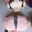 ขายส่ง ตุ๊กตาผู้หญิงผ้าห่มนาโน ส่ง 210 บาท thumbnail 6