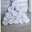 ขายส่ง ผ้าเช็ดผมนาโน สีขาว (แบบหนา) 30*70ซม. ส่ง 18 บาท thumbnail 3