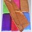 ขายส่ง ผ้าเช็ดผมนาโน สีพื้น (แบบบาง) 30*70 cm ส่ง 11 บาท thumbnail 3