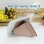 เคสหนัง Samsung note 8 Smart cover (Onjess) สี Rose gold thumbnail 3