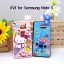 เคสซิลิโคน Samsung Galaxy Note 5 ลายการ์ตูนเกาะ thumbnail 3