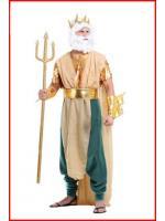 ชุดโพไซดอน Poseidon เทพเจ้าแห่งท้องทะเล